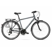 Kross Trans 2.0 2021 férfi Trekking Kerékpár