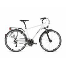 Kross Trans 4.0 2021 férfi Trekking Kerékpár