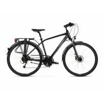 Kross Trans 5.0 2021 férfi Trekking Kerékpár