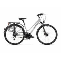 Kross Trans 5.0 2021 női Trekking Kerékpár