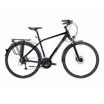 Kross Trans 8.0 2021 férfi Trekking Kerékpár