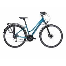 Kross Trans 8.0 2021 női Trekking Kerékpár