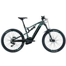 Lapierre OVERVOLT AM 500i+ Bosch POWERTUBE 27+ 2018 férfi E-bike