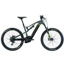 Lapierre OVERVOLT AM 600i+ Bosch POWERTUBE 27+ 2018 férfi E-bike