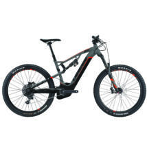 Lapierre OVERVOLT AM 900i+ Bosch POWERTUBE 27+ 2018 férfi E-bike