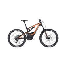 Lapierre OVERVOLT Carbon AM 600+ Bosch 2018 férfi E-bike