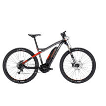 Lapierre OVERVOLT HT 729 Yamaha 500 wh 2018 férfi E-bike