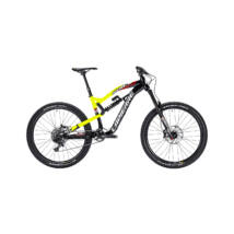 Lapierre SPICY 327 2018 férfi Fully Mountain Bike