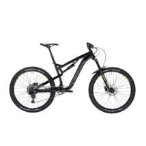Lapierre ZESTY AM 327 2018 férfi fully Mountain Bike