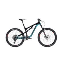 Lapierre ZESTY AM 527 Ultimate 2018 férfi Fully Mountain Bike