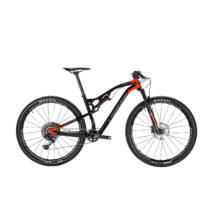 Lapierre XR 729 Ultimate 2018 férfi Fully Mountain Bike