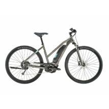 Lapierre Overvolt Cross 400 W Yamaha 500 Wh 2019 női E-bike