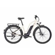 Lapierre Overvolt Explorer 600 W Bosch Semi-Int 400 Wh 2019 női E-bike
