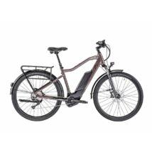 Lapierre Overvolt Explorer 800 Bosch 500 Wh 2019 Férfi E-bike