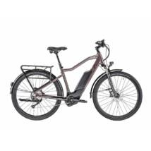 Lapierre Overvolt Explorer 800 Bosch Semi-int 500 Wh 2019 Férfi E-bike