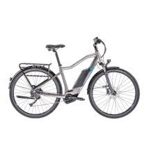 Lapierre Overvolt Trekking 600 Semi-int 400wh 2019 Férfi E-bike