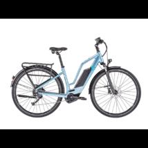 Lapierre Overvolt Trekking 600 W Bosch 400 Wh 2019 női E-bike
