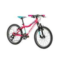 Lapierre Prorace Kid 20 2019 Lány Gyerek Kerékpár