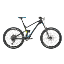 "Lapierre Spicy 5.0 Ultimate 27,5"" 2019 Férfi Fully Mountain Bike"