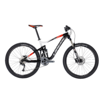 Lapierre X-Control 127 2019 férfi fully Mountain Bike
