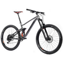 Lapierre Zesty AM 3.0 2019 férfi fully Mountain Bike