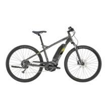 Lapierre Overvolt Cross 4.4 2020 férfi E-bike