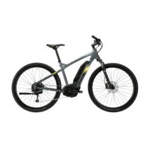 Lapierre Overvolt Cross 4.5 2020 férfi E-bike