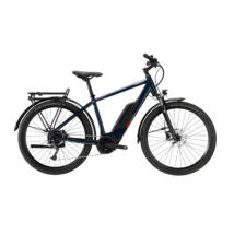 Lapierre Overvolt Explorer 6.4 2020 férfi E-bike
