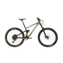 "Lapierre Zesty AM 4.0 27,5"" 2020 férfi Fully Mountain Bike"