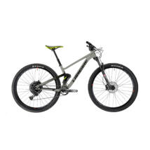 Lapierre Zesty TR 3.9 2020 férfi Fully Mountain Bike