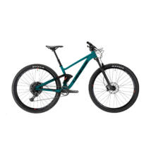 Lapierre ZESTY TR 4.9 2020 férfi fully Mountain Bike
