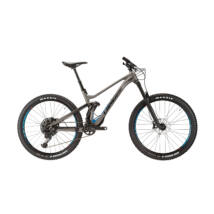 "Lapierre Zesty AM 5.0 Ultimate 27,5"" 2020 férfi Fully Mountain Bike"