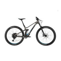 "Lapierre Zesty AM 5.0 Ultimate 29"" 2020 férfi Fully Mountain Bike"