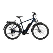 Lapierre Overvolt Explorer 6.4 B400 2021 férfi E-bike