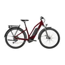 Lapierre Overvolt Explorer 6.4 W B400 2021 női E-bike