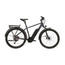 Lapierre Overvolt Explorer 7.5 B500 2021 férfi E-bike