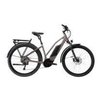 Lapierre Overvolt Explorer 7.5 W B500 2021 női E-bike
