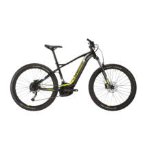 Lapierre Overvolt HT 5.4 Y400 2021 férfi E-bike