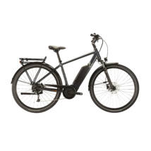 Lapierre Overvolt Trekking 6.4 B400 2021 férfi E-bike