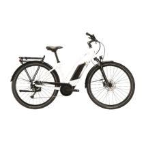 Lapierre Overvolt Trekking 6.4 W B400 2021 női E-bike