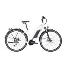 Lapierre Overvolt Trekking 6.5 W B500 2021 női E-bike