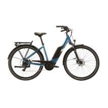 Lapierre Overvolt Urban 3.3 B300 2021 női E-bike