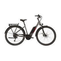 Lapierre Overvolt Urban 4.4 B400 2021 női E-bike