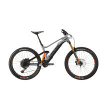Lapierre eZesty AM LTD Ultimate 2021 férfi E-bike