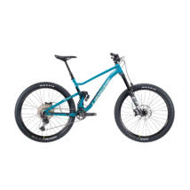 Lapierre Spicy 4.9 2021 férfi Fully Mountain Bike