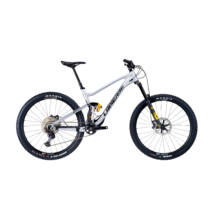 Lapierre Spicy CF 7.9 2021 férfi Fully Mountain Bike