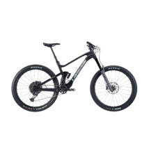 Lapierre Spicy Team CF 2021 férfi Fully Mountain Bike