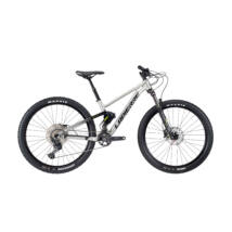 Lapierre Zesty TR 3.7 2021 férfi Fully Mountain Bike