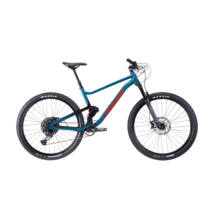 Lapierre Zesty Tr 4.9 2021 férfi Fully Mountain Bike