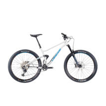 Lapierre Zesty AM 4.9 2021 férfi Fully Mountain Bike